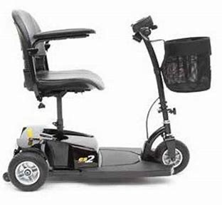 Riverside Mobility 3-Wheel electric scooters are senior elderly gogo chairs