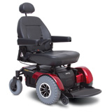 Select 1450 Pride Jazzy Electric Wheelchair Powerchair Houston Tx. Motorized Battery Powered Senior Elderly Mobility