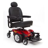 Select 6 Pride Jazzy Electric Wheelchair Powerchair Houston Tx. Motorized Battery Powered Senior Elderly Mobility
