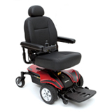 select elite Pride Jazzy Electric Wheelchair Powerchair Houston Tx. Motorized Battery Powered Senior Elderly Mobility