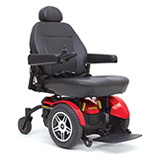 select elite HD heavy Duty Bariatric large weight capacity 400  Pride Jazzy Electric Wheelchair Powerchair Houston Tx. Motorized Battery Powered Senior Elderly Mobility wheel chair